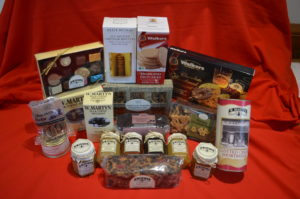 Christmas Pantry Hamper