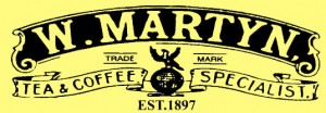 W Martyn - Tea & Coffee Specialist and Retailer of Fine Foods